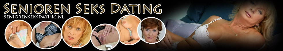 Senioren sexdating in noord-holland